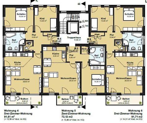 Grundriss Wohnung 6 Zimmer by Kleine 3 Zimmer Wohnung Grundriss Alle Ideen 252 Ber Home