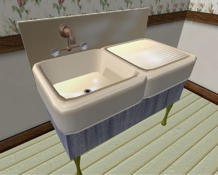 Second Sink by Second Marketplace Kitchen Sink