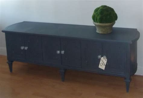 Funky Storage Bench Ms Funky Junk Classic Charcoal Grey Entertainment