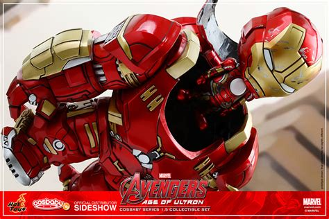Avenger Age Of Ultron Ori Set 4 marvel age of ultron collectible set of 3