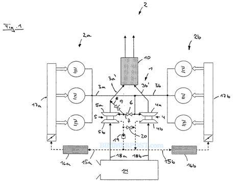 bmw patents turbo v6 engine f80 m3 application