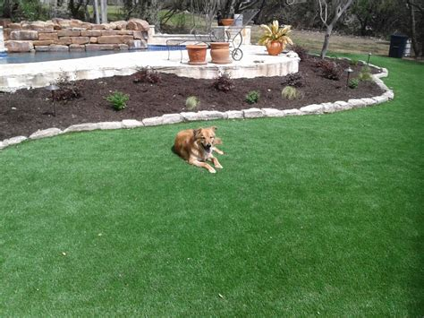 residential landscaping services san antonio hill