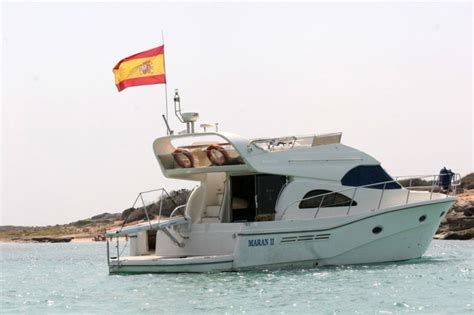 noleggio auto formentera porto noleggio di yacht rodman 41 ibiza italiano