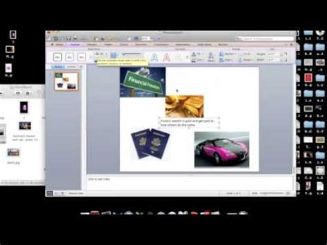 using powerpoint online to make presentations for free