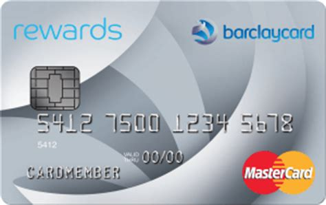 barclaycard bank barclaycard review the rewards credit card for those with