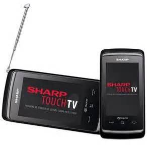 Tv Digital Sharp celular desbloqueado oi sharp touch tv preto c tv digital cellular
