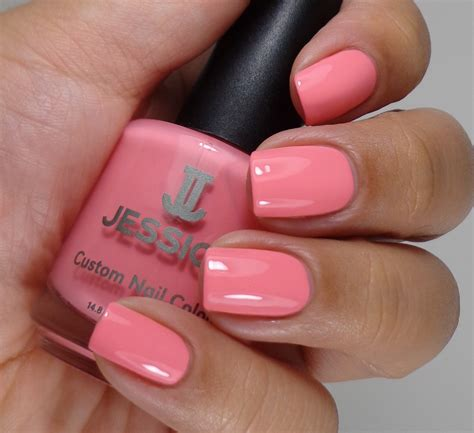 jessica coral symphony collection spring 2014 of life and lacquer jessica coral symphony collection spring 2014 of life