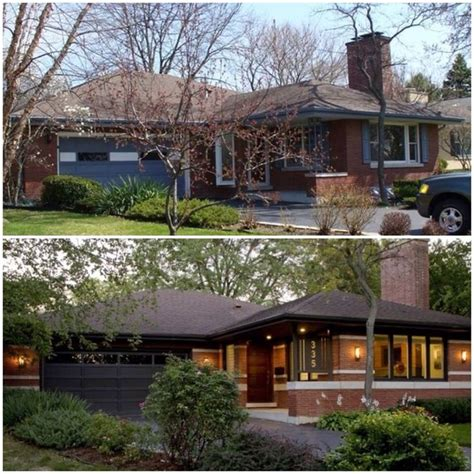 curb appeal realty 17 best ideas about exterior remodel on