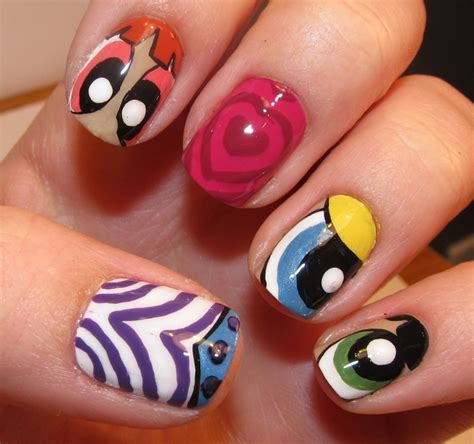 nail painting for toddlers cool nail designs for