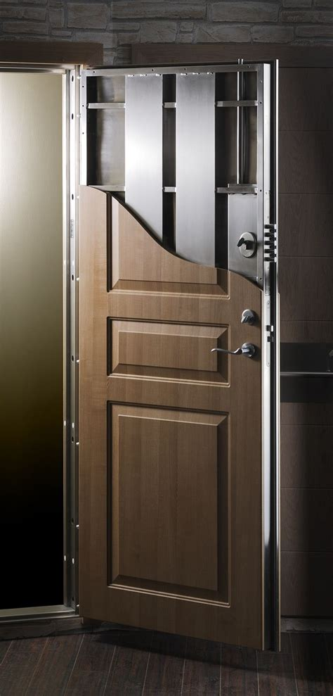 best 25 steel security doors ideas on