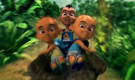 film upin ipin geng bermula rosalyn s blog geng the adventure begins 2009
