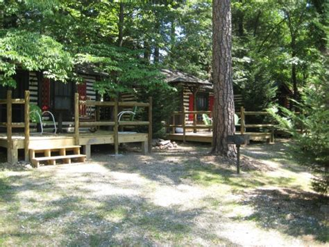 Log Cabin Motor Court by This Log Cabin Motor Court In Carolina Just May Be