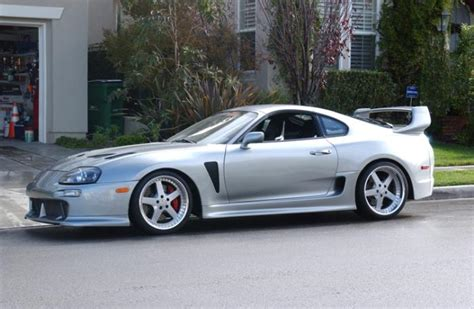 toyota supra 2004 toyota supra 2004 review amazing pictures and images