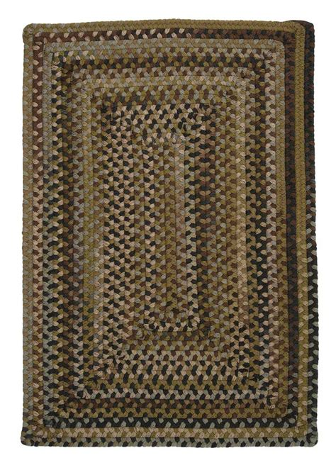 colonial mills rug ridgevale collection colonial mills braided area rugs