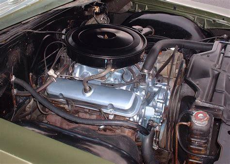 how does a cars engine work 1968 pontiac lemans electronic valve timing 1968 pontiac bonneville convertible 63918