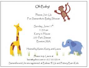 what to write on baby shower invite invitation ideas