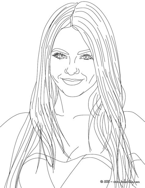victorious coloring pages coloring home