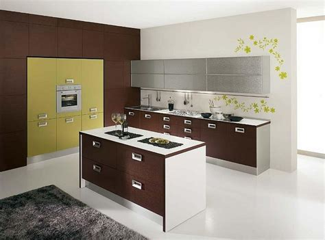 kitchen wall design modern kitchen wall homyhouse