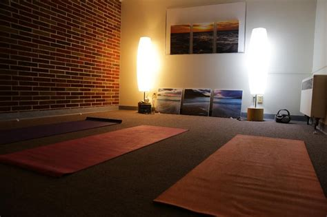 room in meditation room of wisconsin river falls