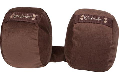 Kuhi Comfort by Product Review Kuhi Comfort Travel Pillow Smartertravel