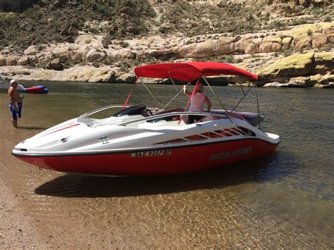 2005 sea doo bombardier boat sea doo speedster 200 2005 for sale for 13 000 boats
