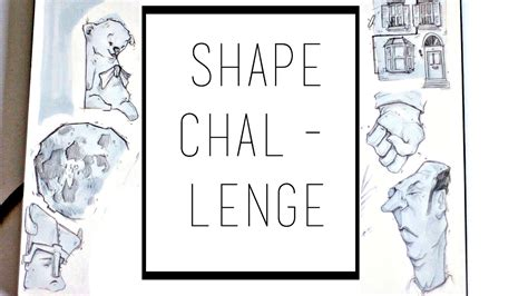 sketchbook how to fill shape silhouette challenge 183 30 ways to fill a