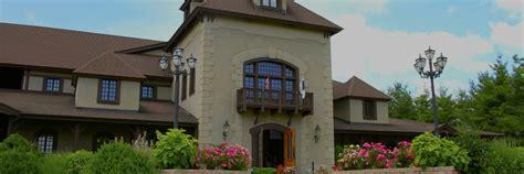 Chateau Morrisette Cabins by Chateau Morrisette Virginia Wine