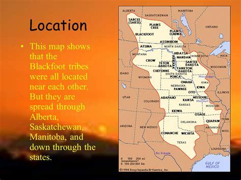 blackfoot american map blackfoot american map barrakuda info