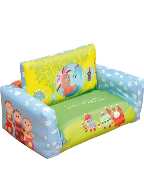 Flip Out Sofa Bed In The Night Garden Sofa Bed And Flip Out Sofa Ready Room
