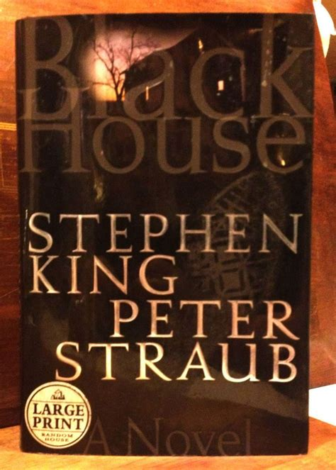 black house stephen king 1000 images about books on pinterest