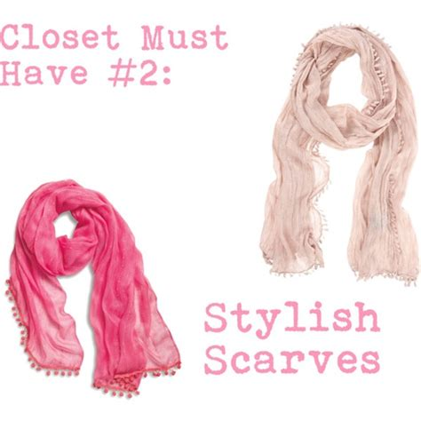 Must Haves In Your Closet by Fashion Closet Must Haves