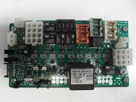 nordelettronica charger repair and sales ne152 ne185
