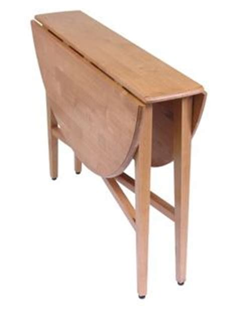 42 Inch Wide Folding Table by 1000 Ideas About Drop Leaf Table On Duncan