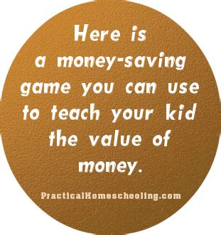 Play Store Money Money Readiness Play Store Practical Homeschooling Magazine
