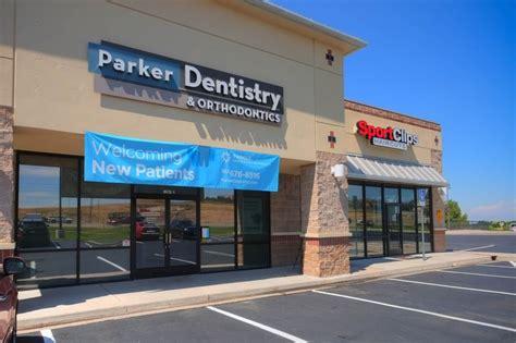 comfort dental parker road creekside dental in parker creekside dental 13097 s