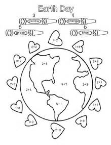 earth day activity sheets az coloring pages
