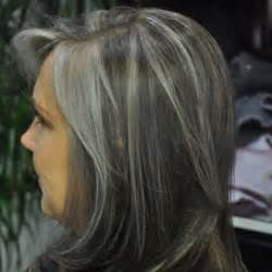 hightlight salt and pepper hair 511 best images about my salt and pepper hair on pinterest
