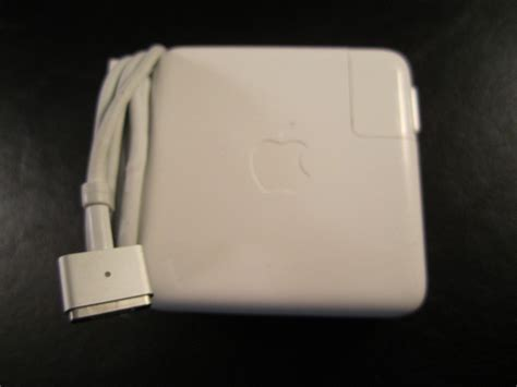Macbook Pro Charger genuine apple 60w magsafe 2 charger for macbook pro retina