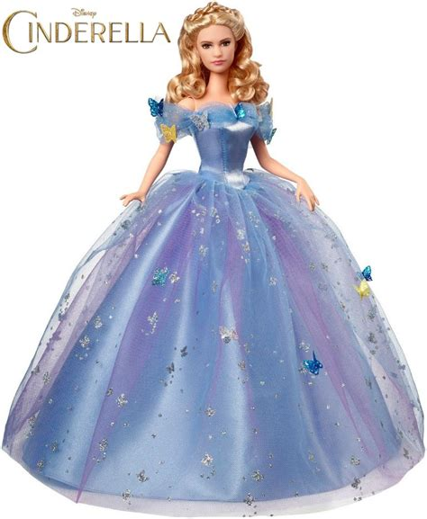 film disney barbie cinderella barbie 2015 movie dolls released