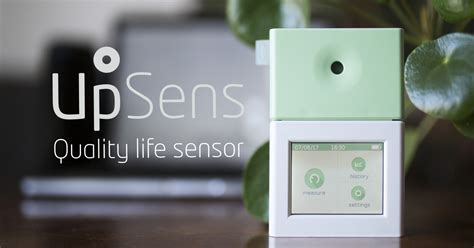 Smart Answers To Use On Annoying Charity Collectors by Upsens Your Smart Personal Cancer Source Sensor Indiegogo