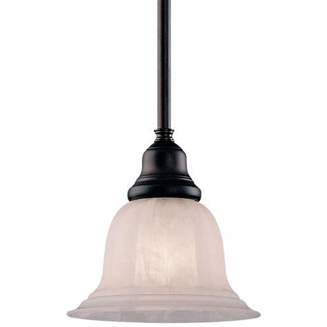 Alabaster Pendant Lights Mini Pendant Light With Alabaster Glass 649 30