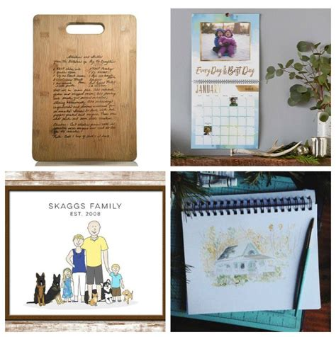 personalized gift ideas gift ideas for the person who has everything