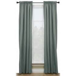 how do curtains reduce heat loss stylish and functional these thermal curtain panels