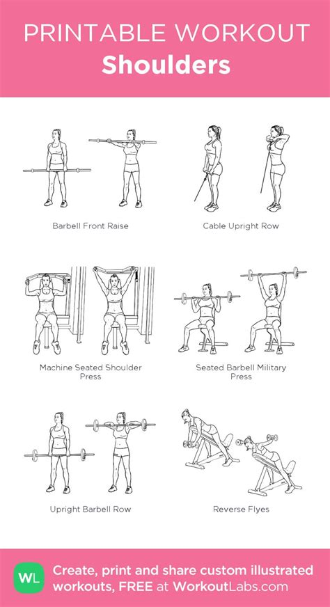printable workout instructions 1087 best images about motivation to be skinny on