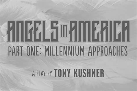 libro angels in america part one millennium approaches part two perestroika nhb modern players club of swarthmore swarthmore pa 187 angels in america part one millennium approaches