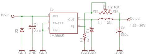 Kit Dual Auto Buck Boost Step Up Xl6009 Converter dc to buck converter lm2596 schematic dc get free image