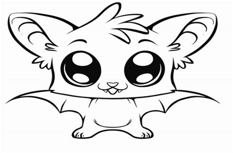 cute coloring pages of animals cat dog monkey sheep