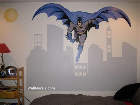 batman wall mural batman wall mural
