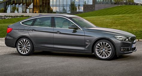 Bmw Gt Series by Bmw To Drop Gt From Next Generation 3 Series Types Cars
