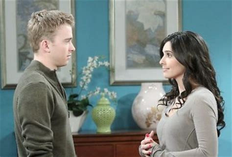 Will Horton Days Of Our Lives Gabi | chandler massey talks about will horton becoming a daddy